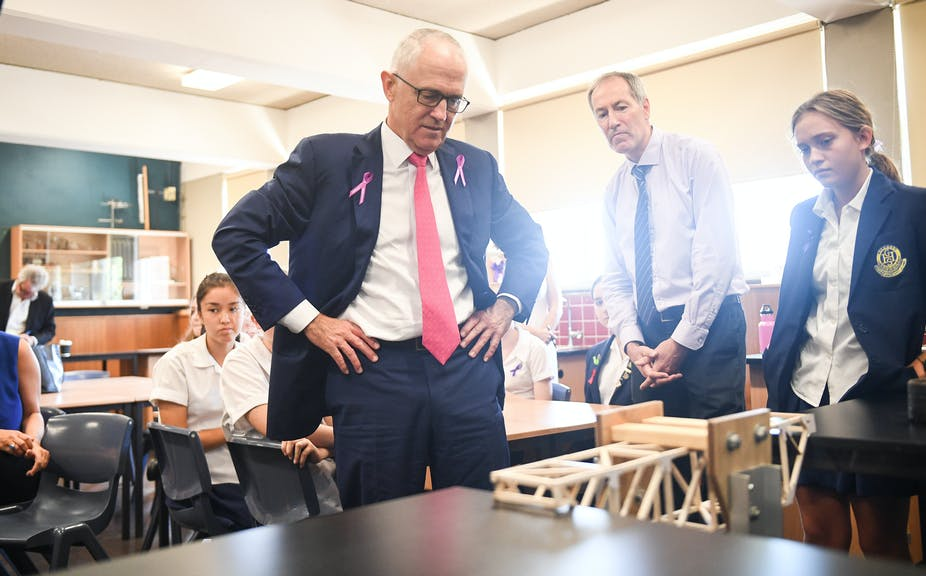 Education Reform Urged Age Based Grade >> Gonski Review Attacks Australian Schooling Quality And Urges