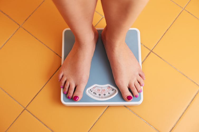 I go to the gym every day. Why can't I lose weight?