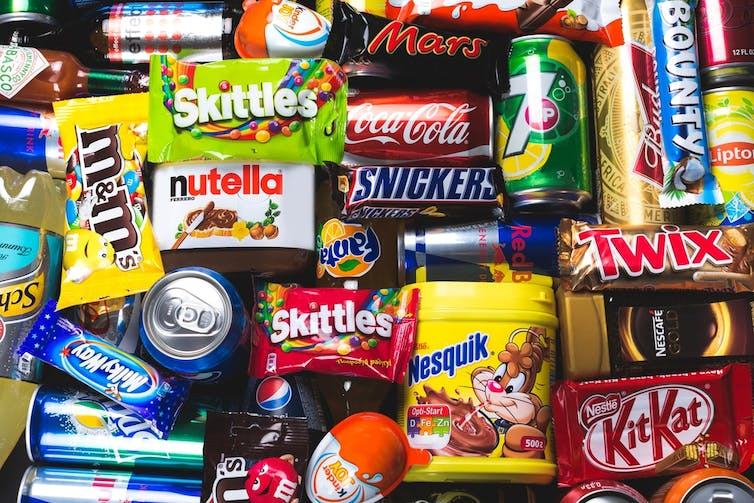 five articles to get you informed on sugar and Big Sugar's role in food policy