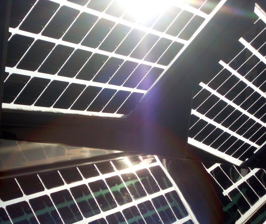 Explainer What Is Photovoltaic Solar Energy