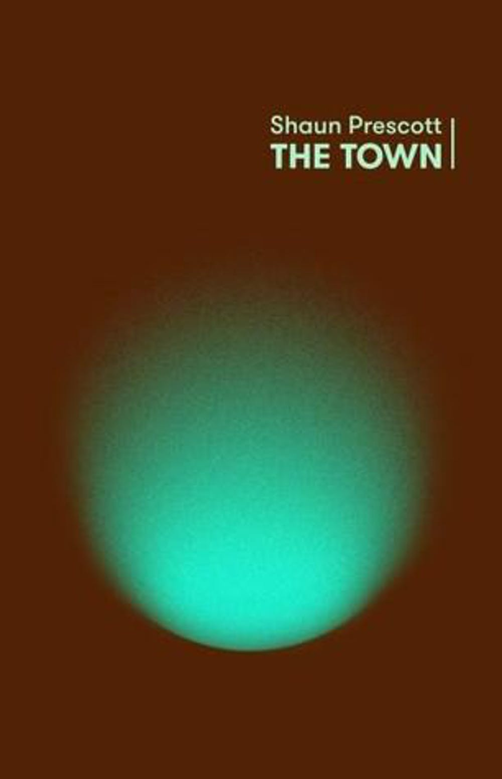 Rights to The Town, published by Brow Books, have been sold to Faber &  Faber in Britain and Farrar, Straus & Giroux in the US among other  publishers.
