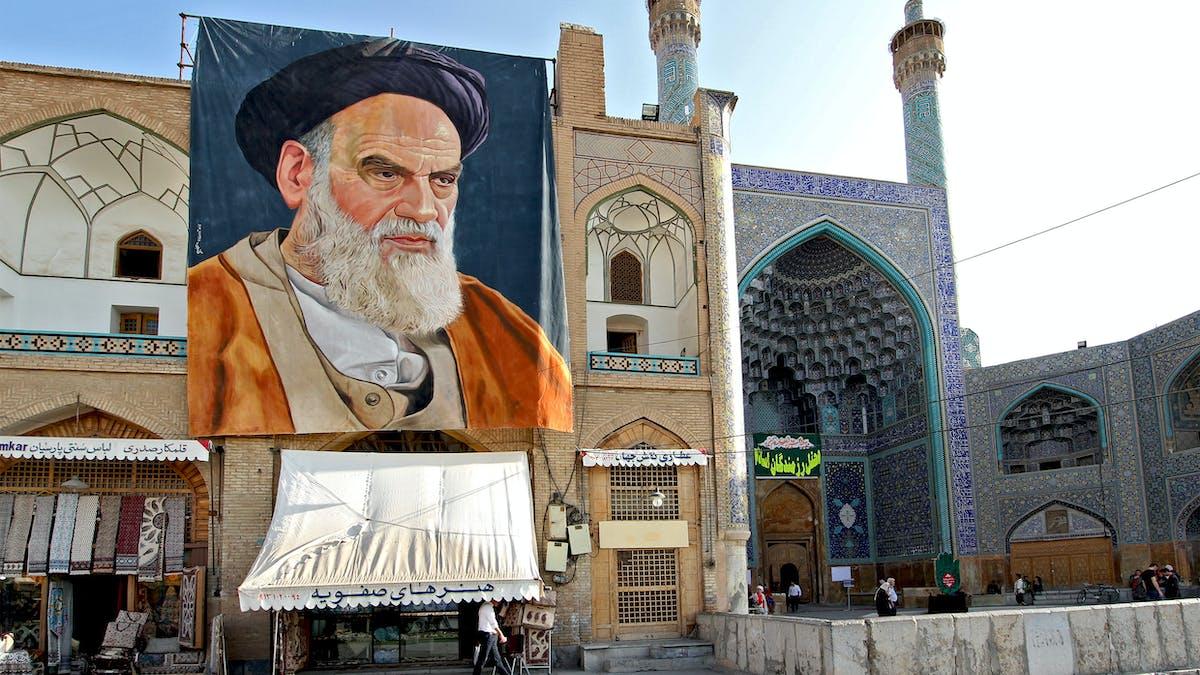 Religious backlash loosens clerics' grip on legacy of 1979 Iranian ...