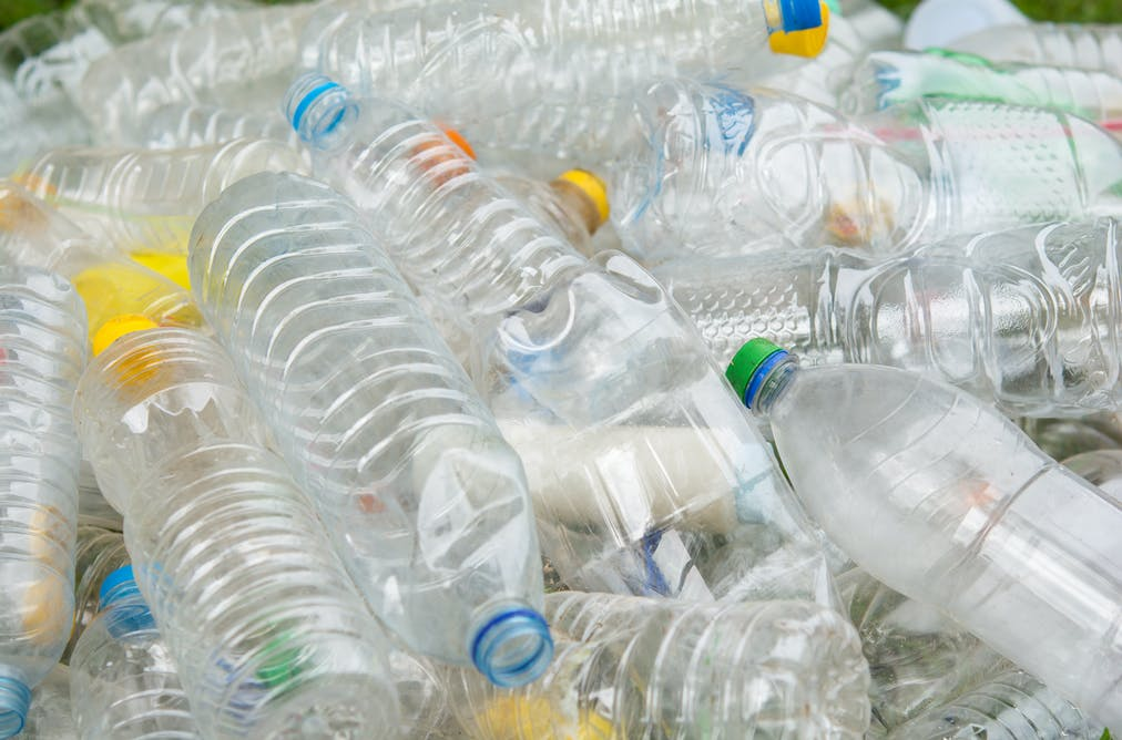If we can't recycle it, why not turn our waste plastic into fuel?