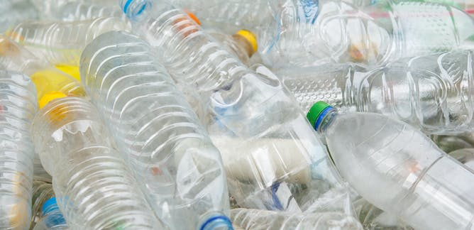 Plastics – News, Research and Analysis – The Conversation