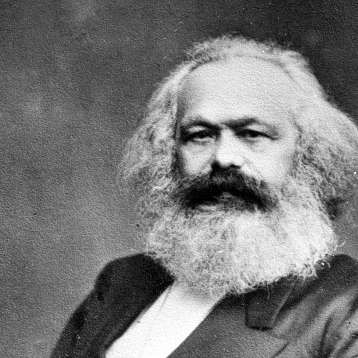Karl Marx: ten things to read if you want to understand him