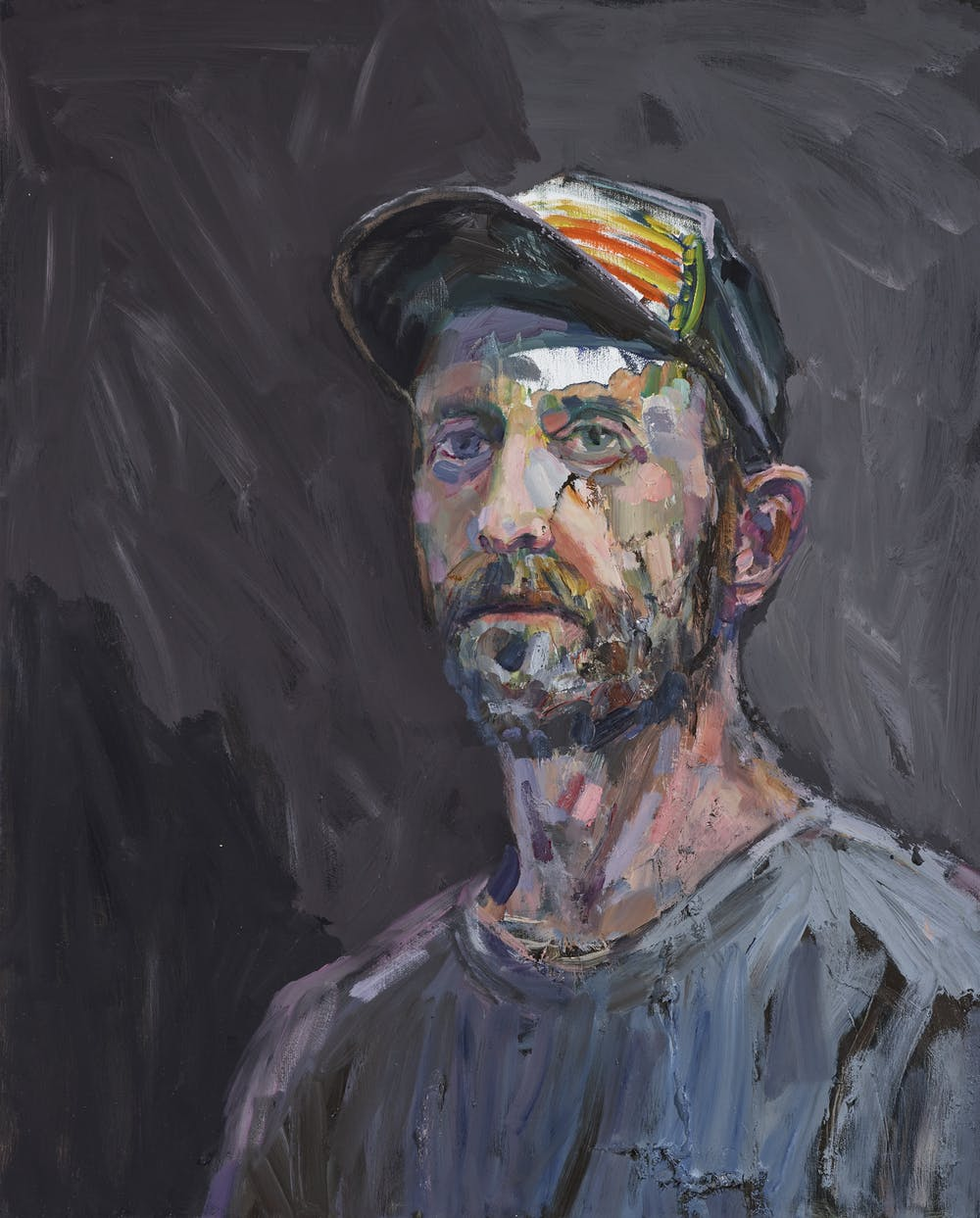 The 2018 Archibald, Sulman and Wynne prizes show a changing