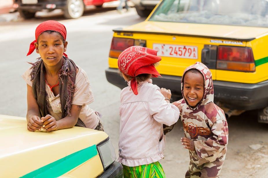 Why Addis Ababa shouldn't criminalise children who beg on