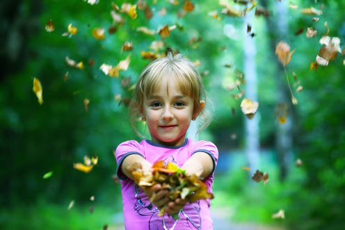 Children living in green neighbourhoods are less likely to develop asthma