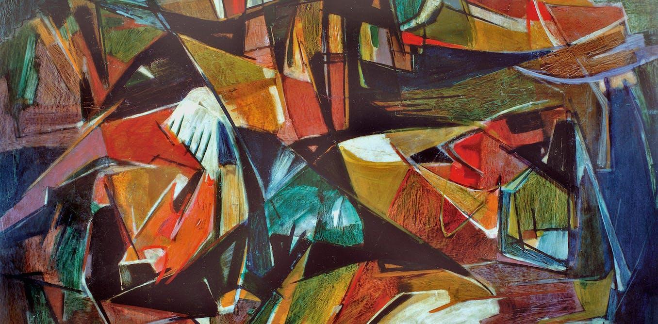 Modernism Art Movement Artists For Modern House Zion Star