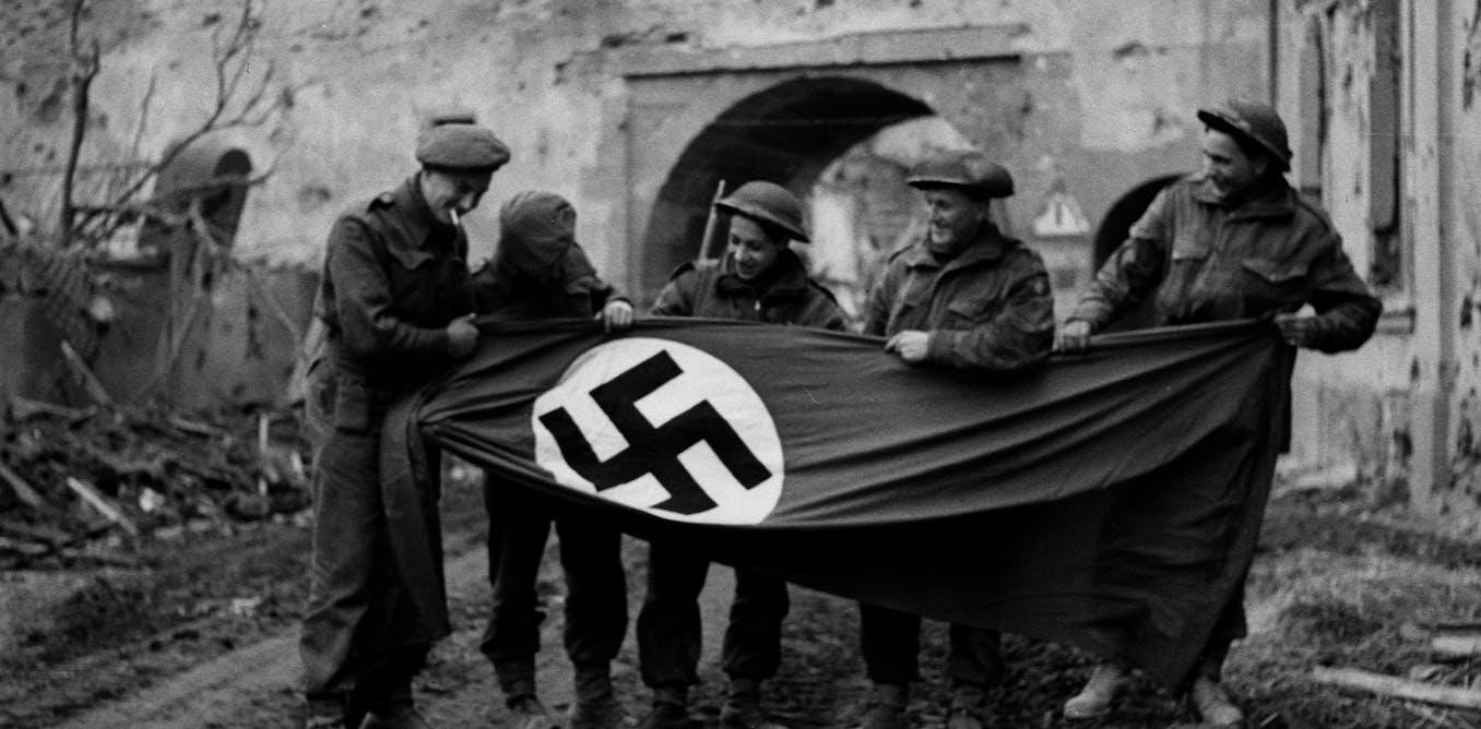 Немцы начинают половую — photo 1