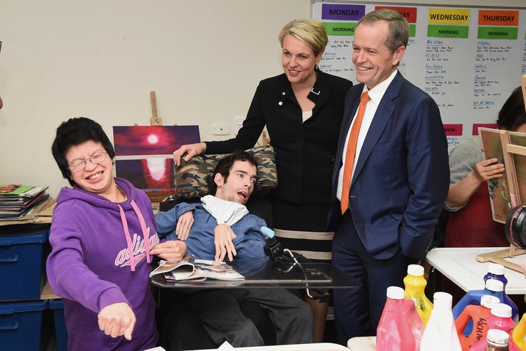how much does the NDIS cost and where does this money come from?