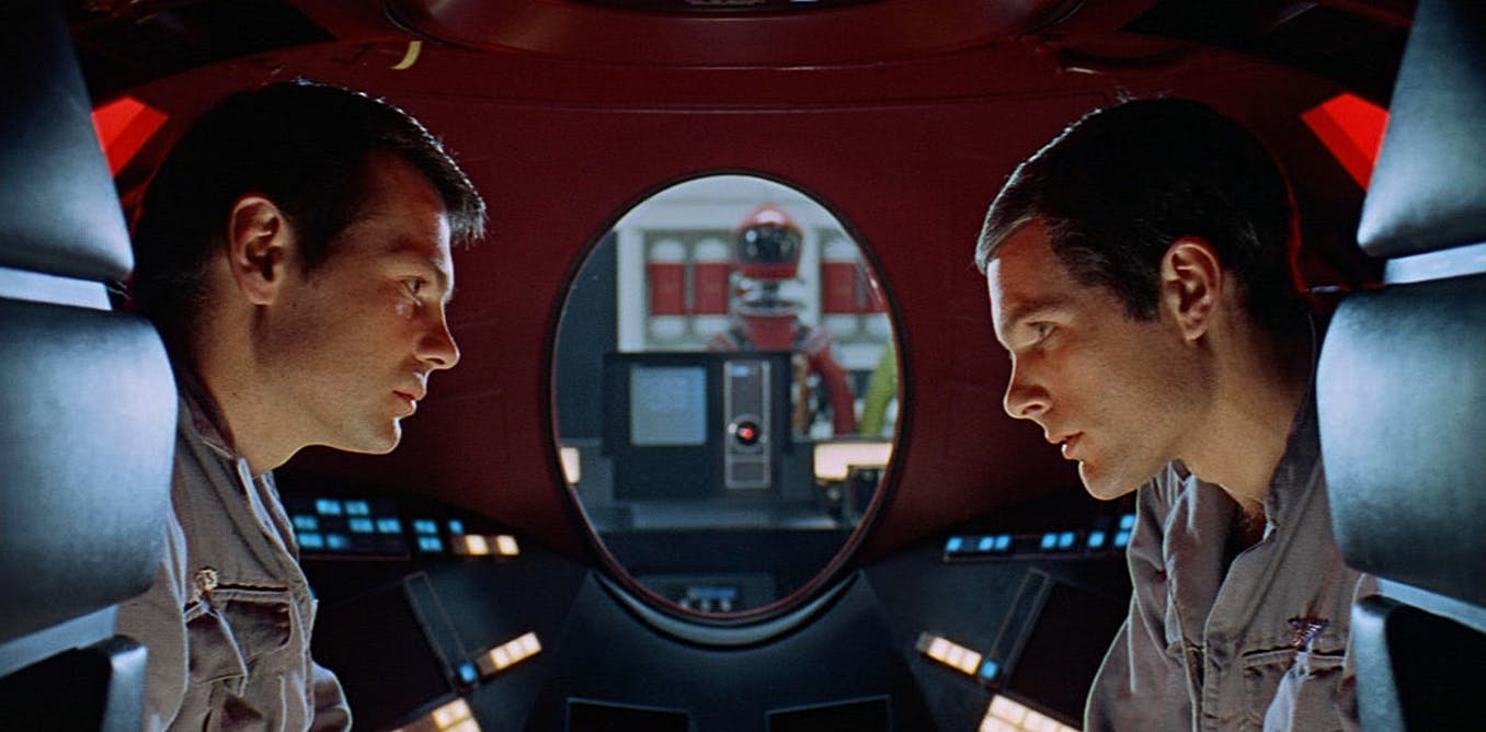 Artificial intelligence talks (and talks): the story since '2001: A Space Odyssey'