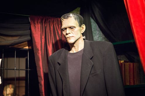 dbd9f6bd5ec0c What Mary Shelley s Frankenstein teaches us about the need for mothers