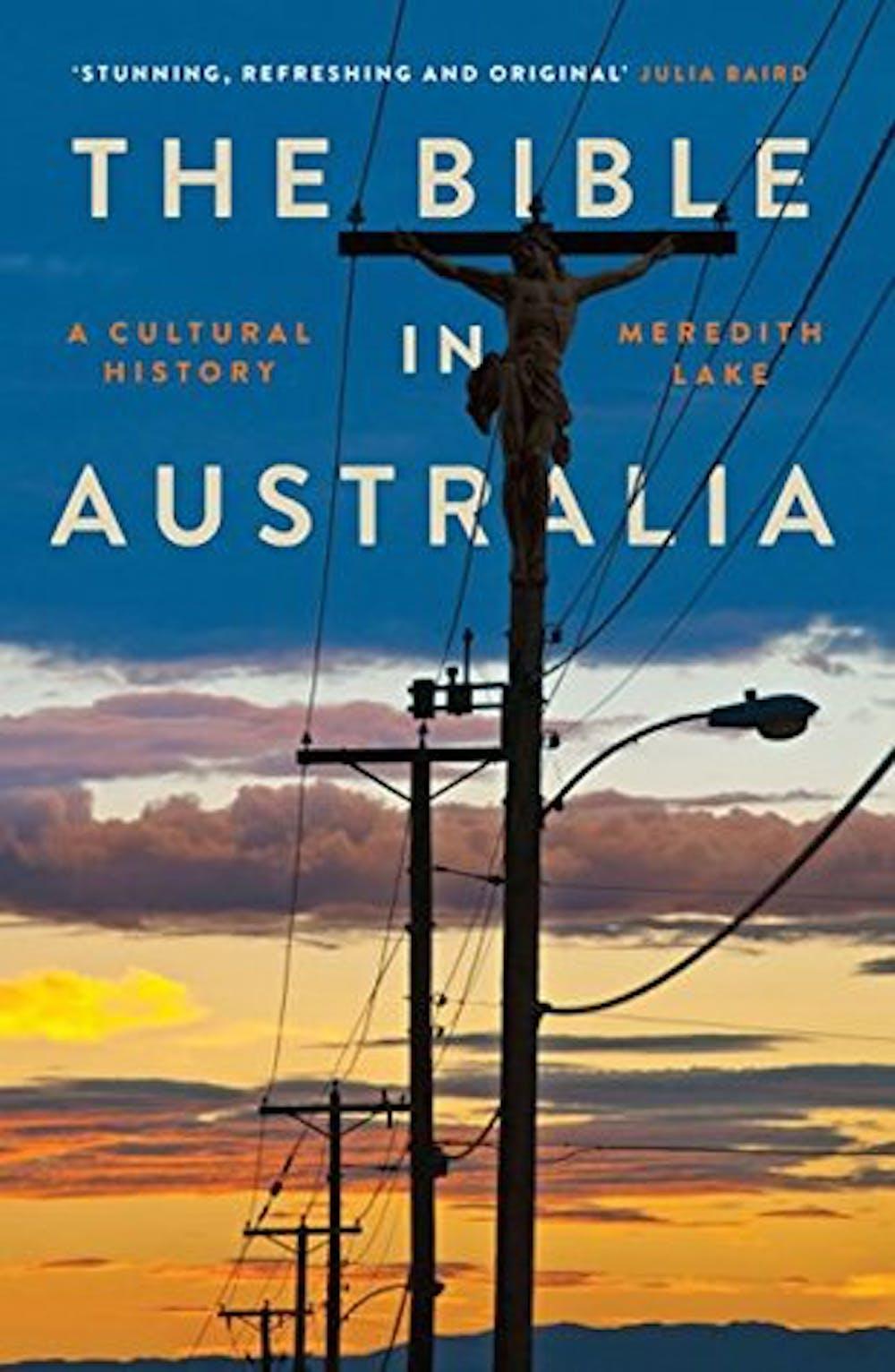 How the Bible helped shape Australian culture