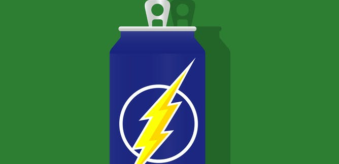 Energy drinks – News, Research and Analysis – The