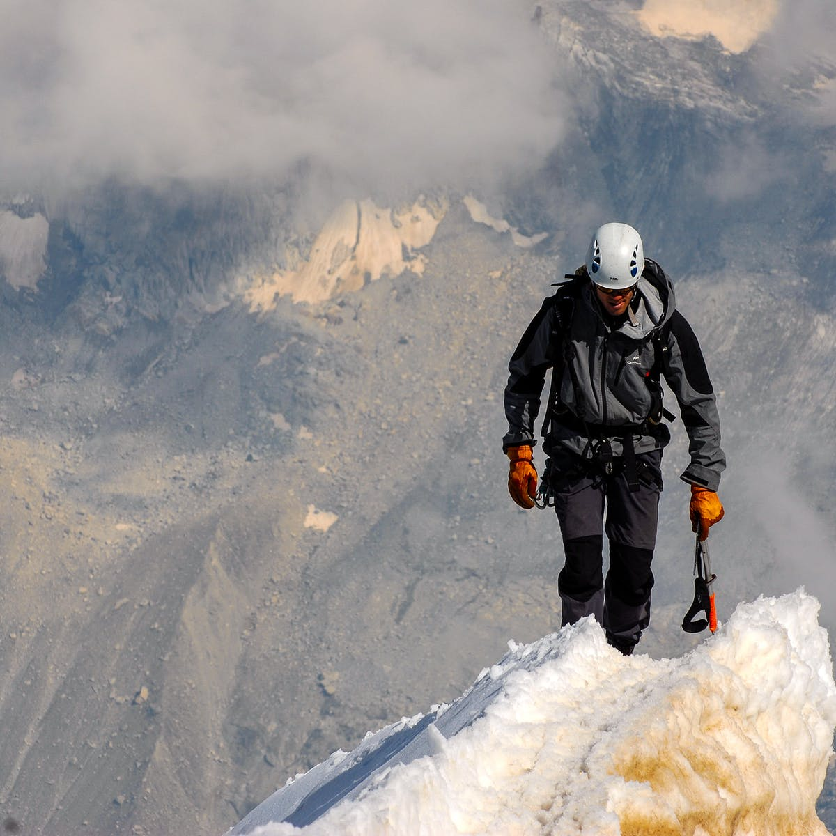 How does altitude affect the body and why does it affect