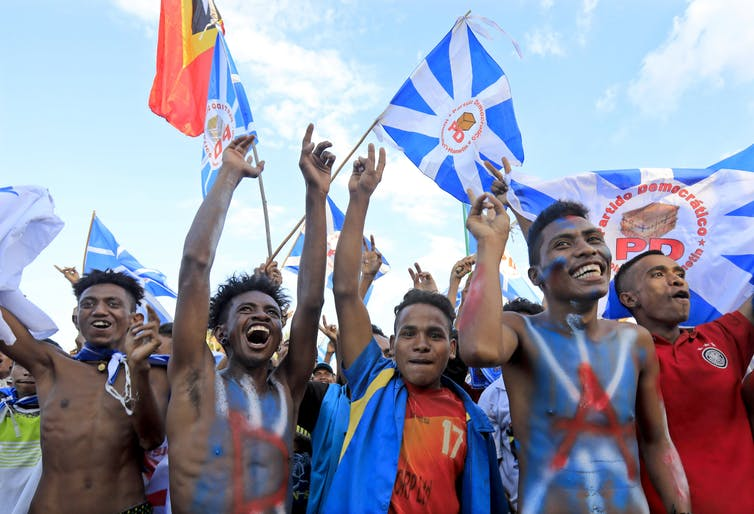 For Timor-Leste, another election and hopes for an end to crippling deadlock
