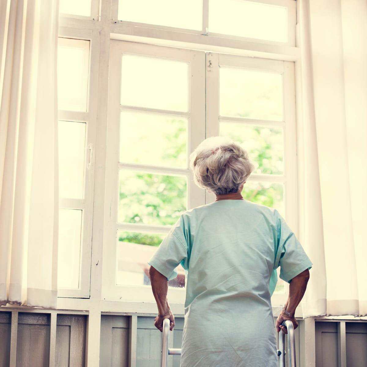 Why hip fractures in the elderly are often a death sentence