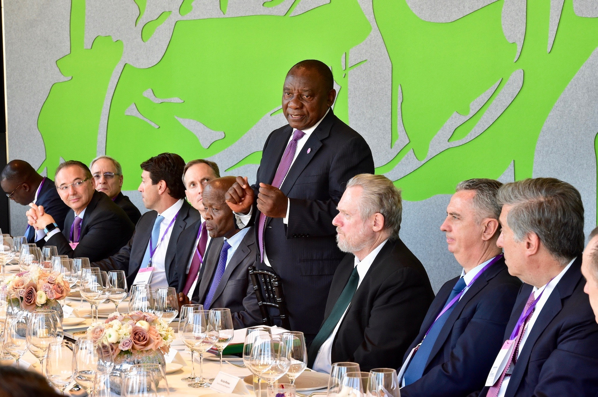 President Zuma set to campaign for SA to stay on UN Security Council
