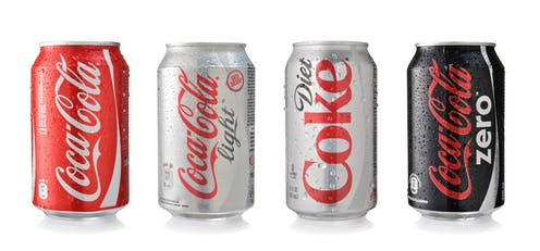 diabetics and diet soda