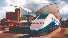 Let's get moving with the affordable alternatives to the old dream of high-speed rail
