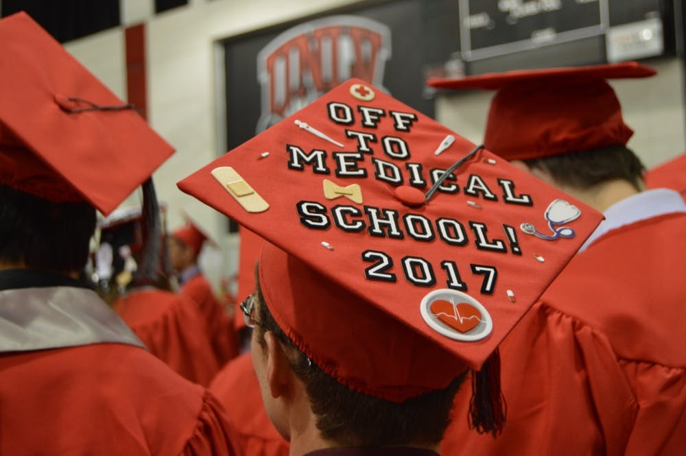What can we learn from the way graduates are decorating their caps ...