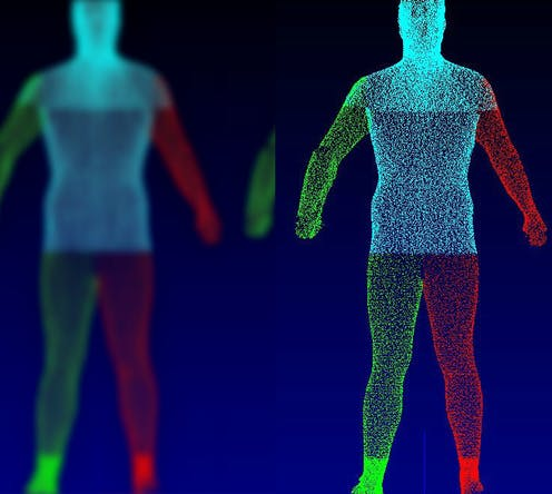 358ef0a4b4d What you see in a 3D scan of yourself could be upsetting