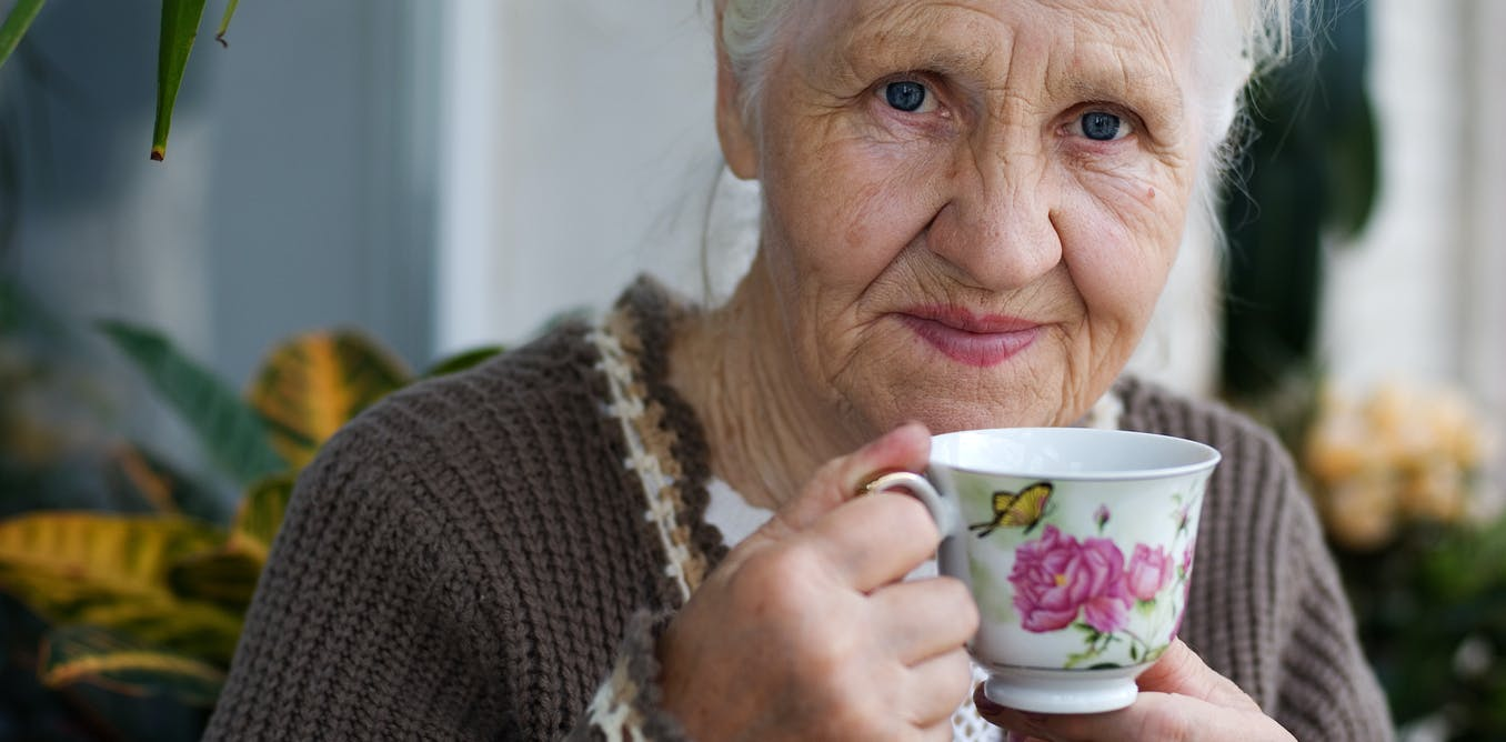 There is extra funding for aged care in the budget, but not enough to meet demand