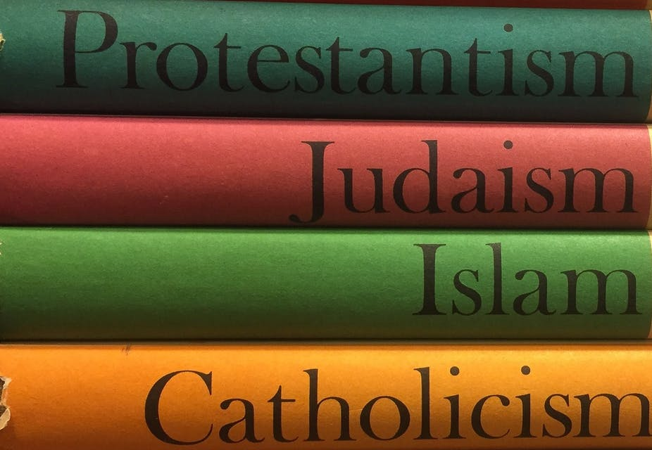 Creative And Academic Freedom Under Threat From Religious: Australia Needs A Better Conversation About Religious Freedom