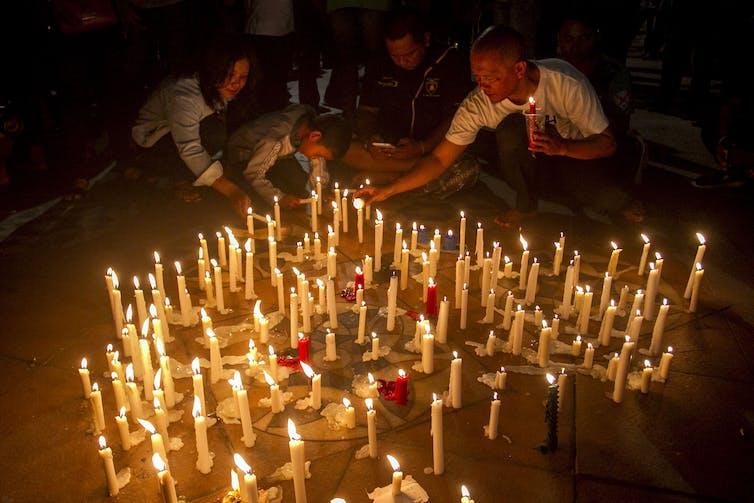 Ketika Teroris Mengorbankan Anak Dalam Aksi Bom Bunuh Diri Apa Yang