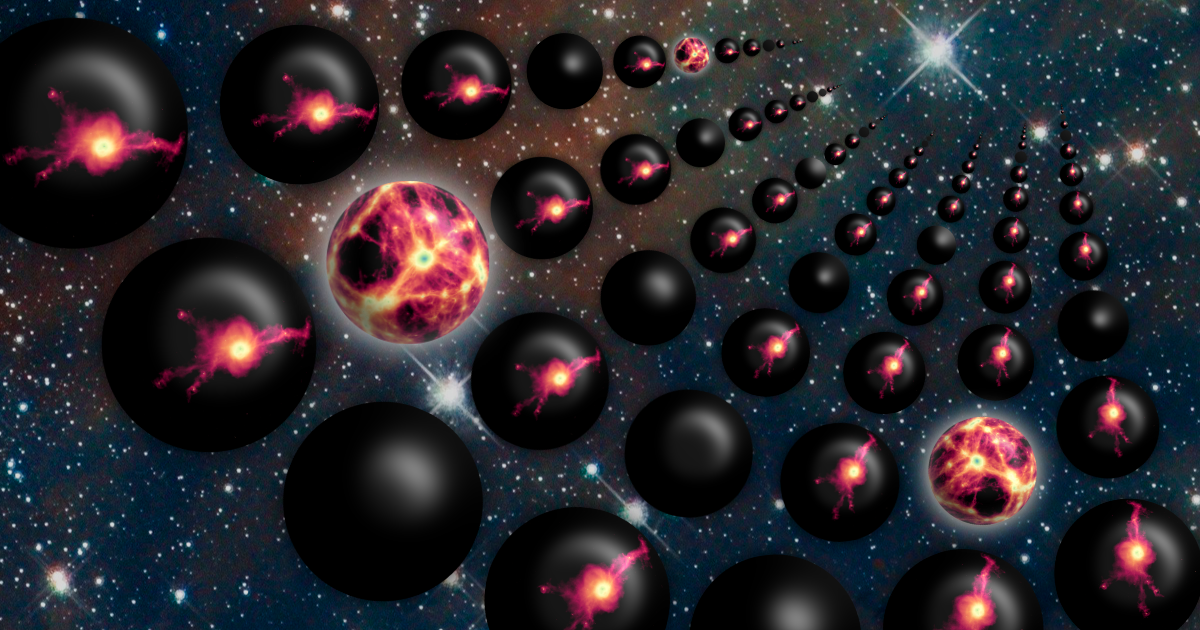 We discovered that life may be billions of times more common in the multiverse