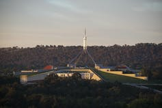 Friday essay: how to fix Parliament House