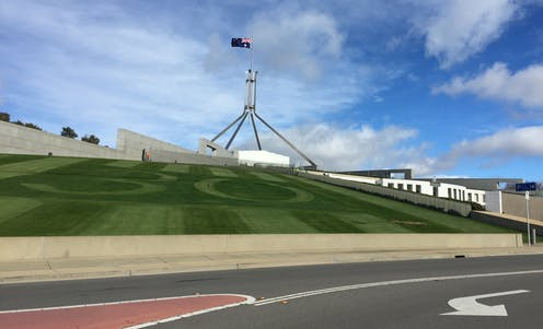 Friday essay: how to fix Parliament House - what about some