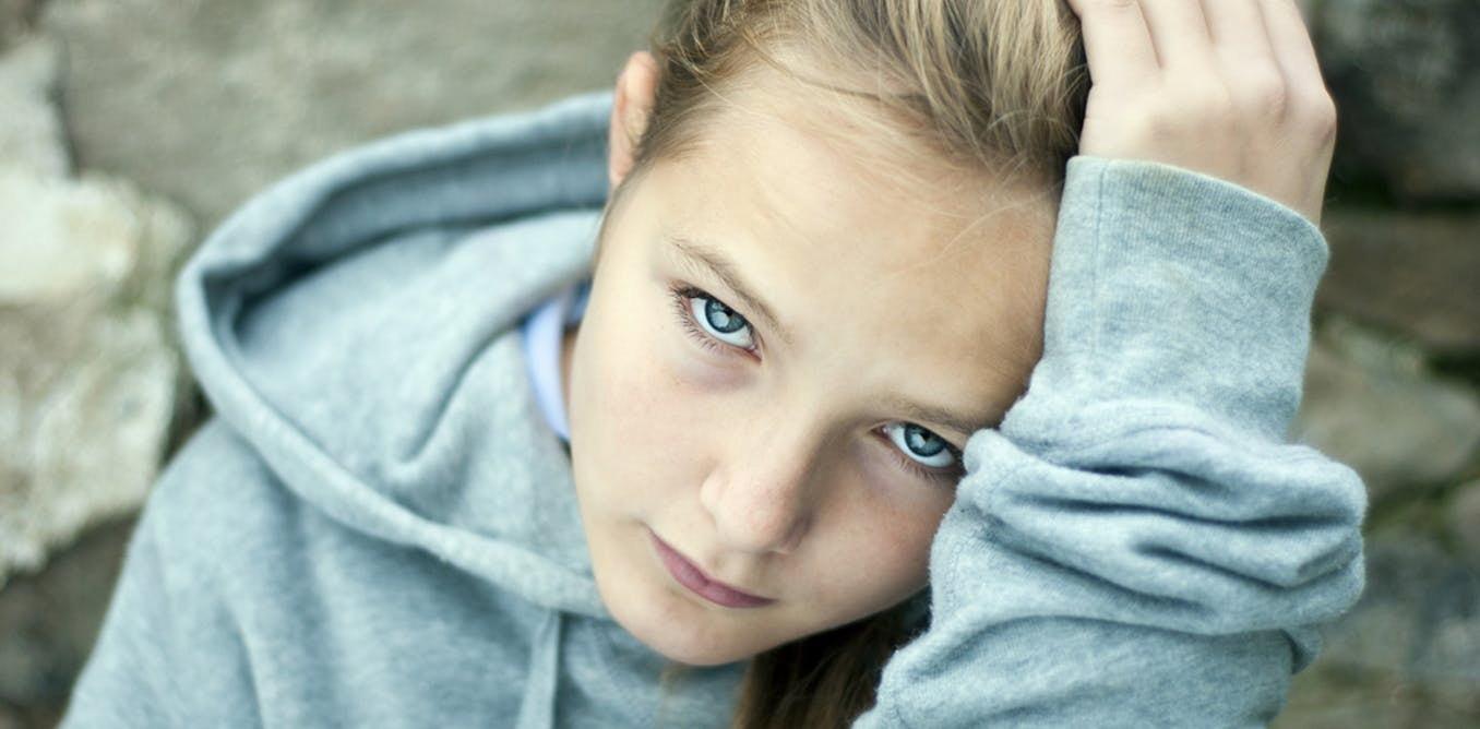 Growing Up Too Fast Early Puberty And Mental Illness-4069