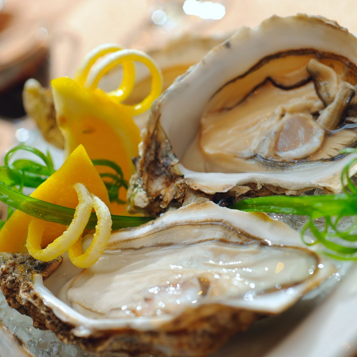 can you eat oysters while pregnant - pregnant twins