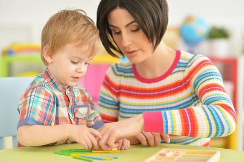 Early Childhood Education And Care Ecec >> What Outcomes Parents Should Expect From Early Childhood Education