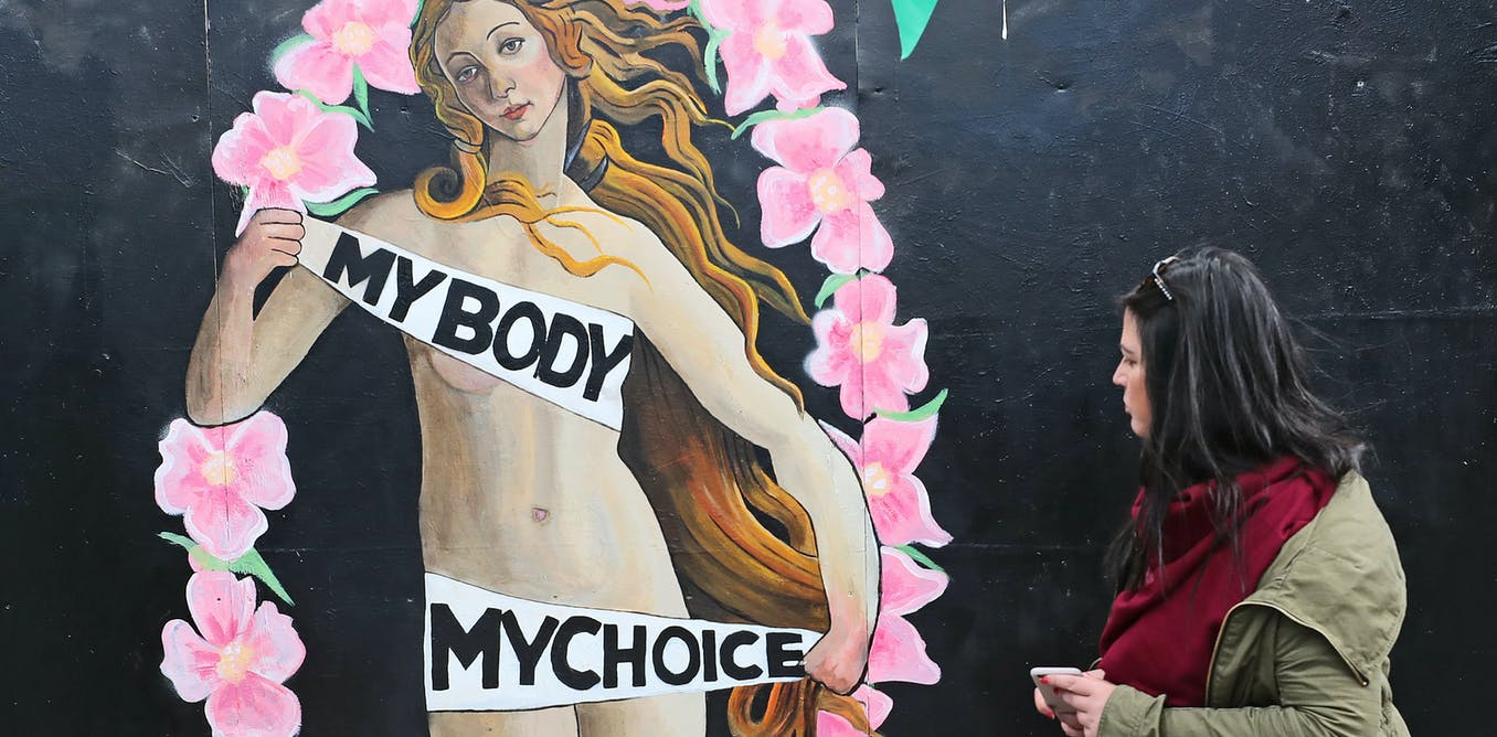Ireland's abortion referendum – here's what you need to know