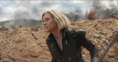 Simply Putting Women On Screen Wont Be Enough To Sustain Marvel