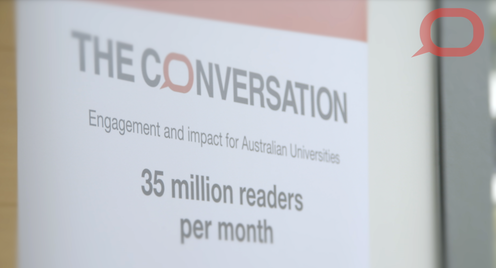 We need your help to support The Conversation
