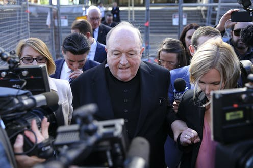 In landmark ruling, Archbishop Philip Wilson found guilty of covering up child sex abuse