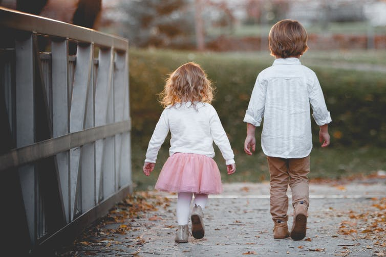 Children with severe trauma can be fostered, and recover with the right treatment and care