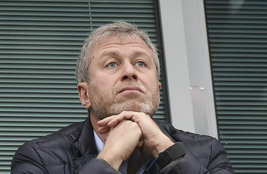 Q&A: what is the Tier 1 UK visa Roman Abramovich is trying