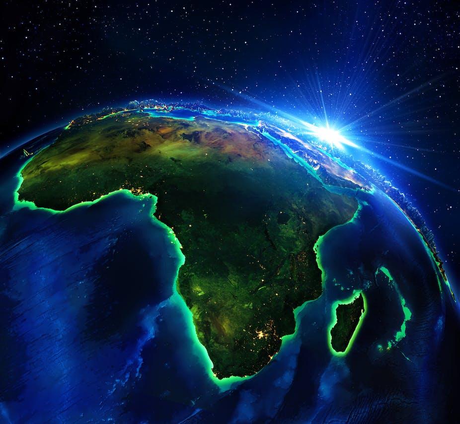 Africa Senioren-Dating-Partnerschaften