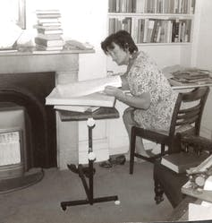 the Horne family study gets a second life