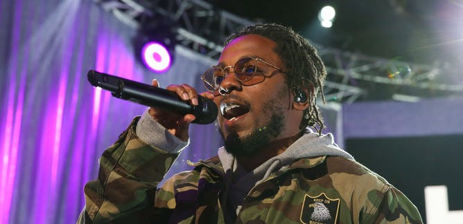 The Pulitzer Prize winning emcee Kendrick Lamar recently asked a white fan  to refrain from rapping the n-word. A video recording of the incident has  ...
