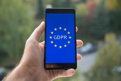 Tough new EU privacy regulations could lead to better protections in Australia