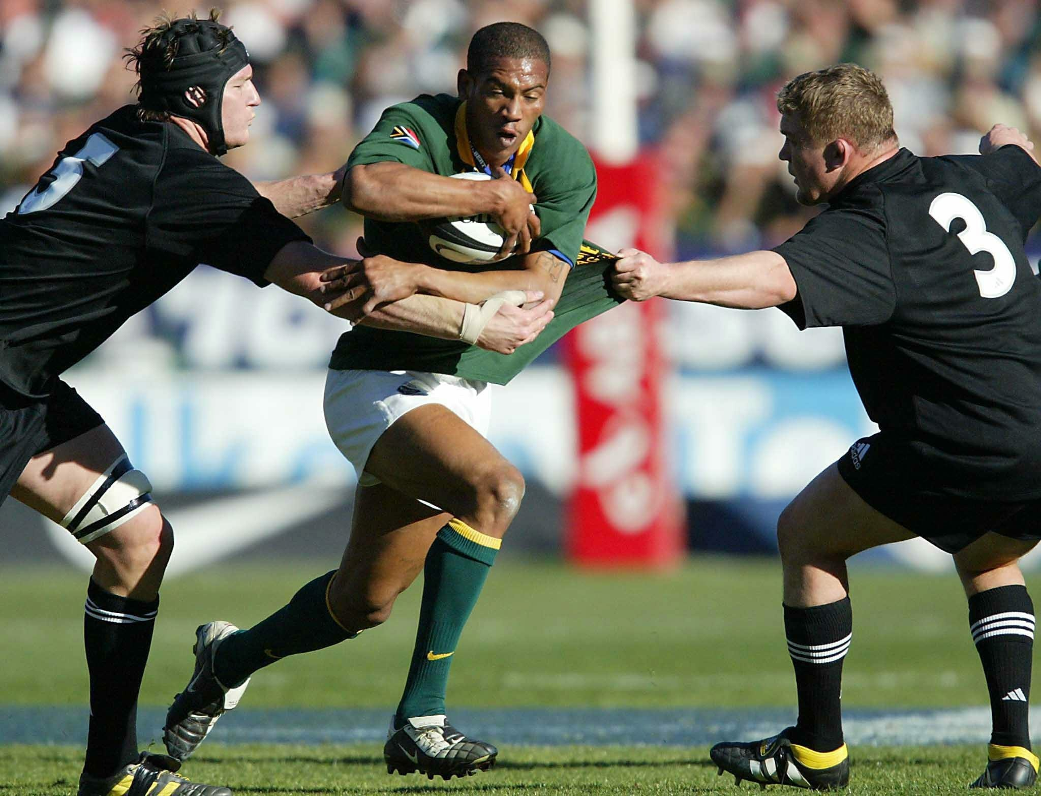 most popular sport in south africa