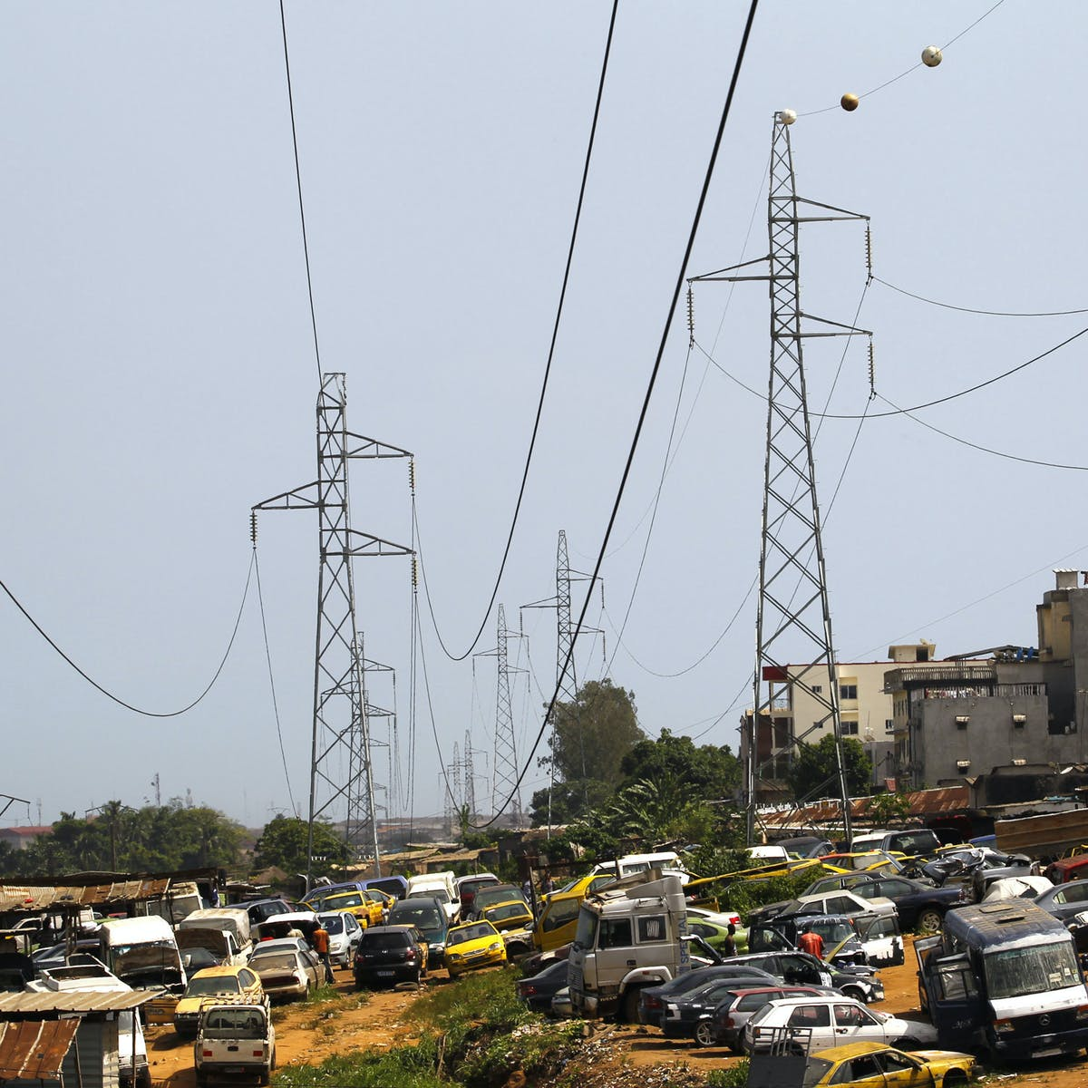 Why foreign investment is no easy fix for Africa's energy needs