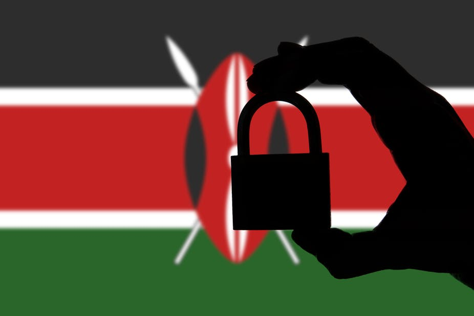 Kenya's new cybercrime law opens the door to privacy