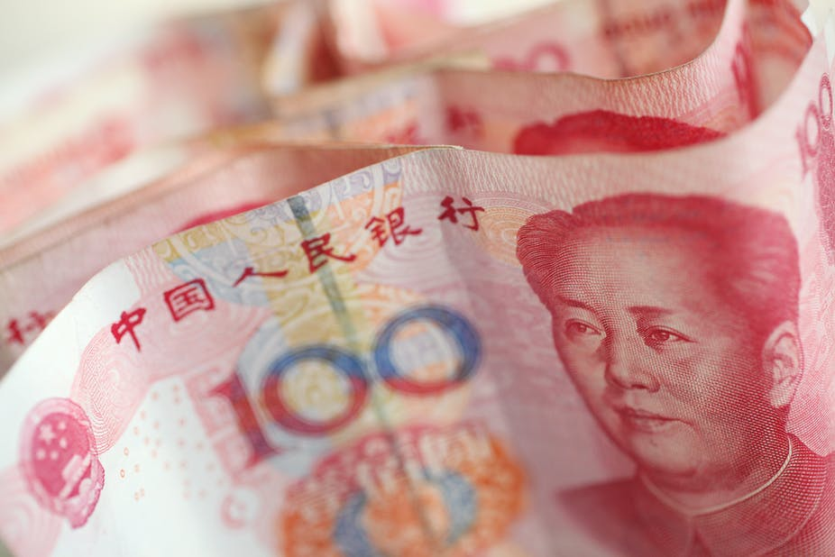 What Would A Chinese Currency Conversion Deal Mean For Australia